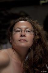 Pilar P. (Diva de Jolivut) (Pep Lopez) Tags: portrait face retrato cara rostro retrat rostre