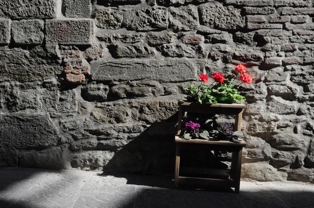 Tuscany, Cortona