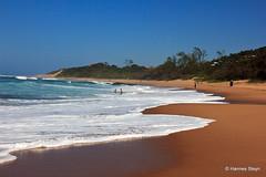 Zinkwazi Beach (hannes.steyn) Tags: ocean africa sea seascape beach water canon southafrica coast sand getty kwazulunatal kzn 550d hannessteyn canonefs18200mmf3556is canon550d eosrebelt2i zinkwazibeach gettyimagesmeandafrica1