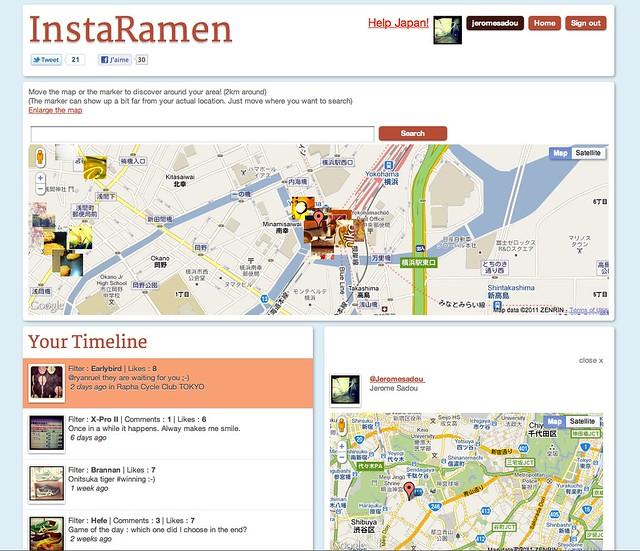 Instaramen.com