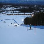Kimberley Night Slalom PHOTO CREDIT: Jane Davies