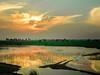 sky-kotaddu (Cute Pakistan) Tags: pakistan sky cute yellow river lovely indus ppa kotaddu 03007480117 akhtarhassankhanphotography