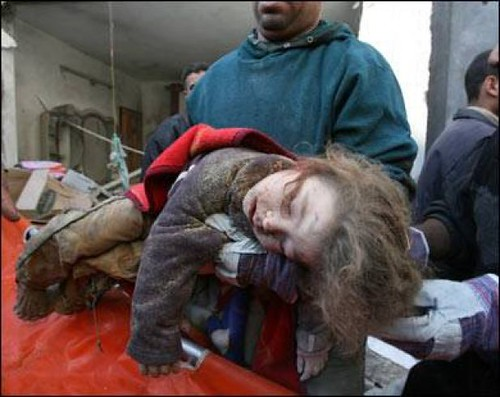 Some of the 250 Palestinian kids killed in Jewish Bombing
