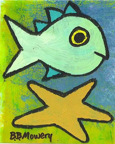 Punk fish 5