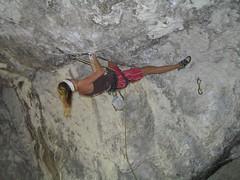 P7241936 (Jan Chvla) Tags: 2006 climbing polsko jaskynamamutova