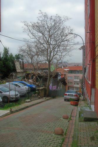 Üsküdar, İstanbul, pentax k10d