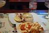 Grilled Squid (su-lin) Tags: barcelona food restaurant tapas catalana cerveseria