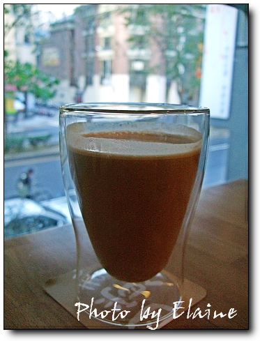 冷咖啡@目覺