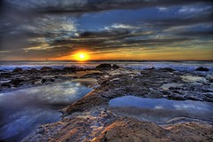 Sunset Cliffs Tide Pools (www.tropicalphotosbylarson.com) Tags: sunset tropical subs sunsetcliffs pointloma tropicalphotos wwwtropicalphotosbylarsoncom tropicalphoto