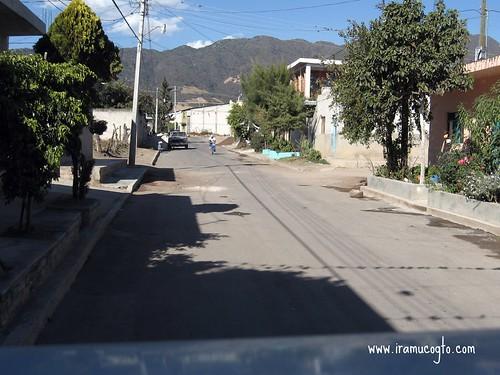 Calles de Iramuco III
