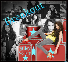 Miley Cyrus - Breakout (FrankyI'm Back) Tags: cyrus edition platinum breakout miley frankysboomboxblogspotcom