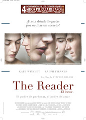 Poster The reader