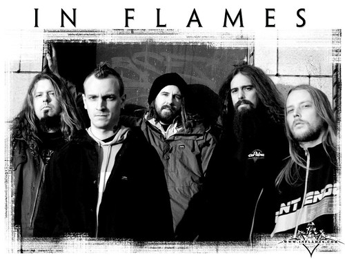 In Flames boogaloo