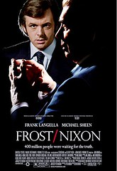 Frost nixon poster