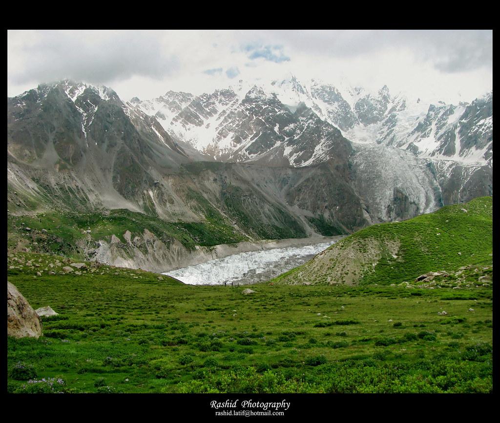 Nanga Parbat (8126 Meters)