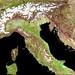 Mediterranean-Italy-Alps