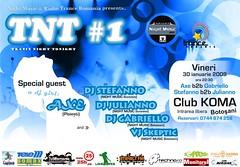 30 Ianuarie 2009 » TNT #1