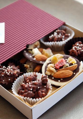 ~chocolate~♪