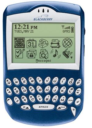 blackberry 1999