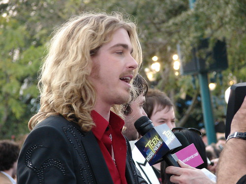 Bucky Covington. Photo by Mark Goldhaber.