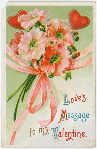 014- Mensaje de amor a mi Valentina
