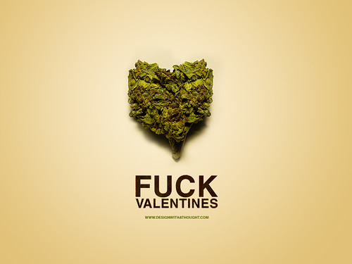 Fuck valentines wallpaper pack elena london s Tags wallpaper love poster