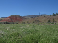 painted hills (tmcbax) Tags: oregon roadtrip paintedhills s70