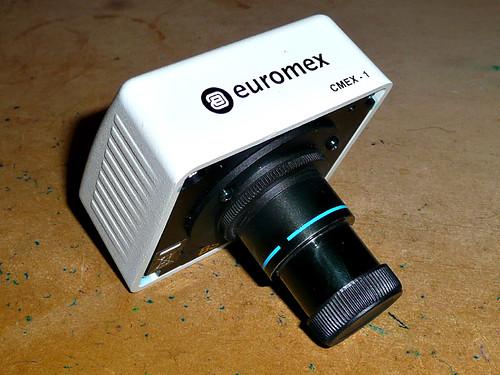 Euromex USB Camera