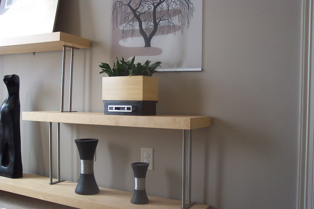Eco Luxe Modern Vase