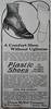 Plastic Shoes ad (Look Homeward, Harlot) Tags: 1916 vintageads pictorialreview