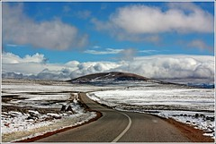 on the road in the Atlas Mountains (Z Eduardo...) Tags: africa road winter sky snow mountains clouds landscape morocco maroc atlas mywinners superaplus aplusphoto platinumheartaward theperfectphotographer flickraward platinumpeaceaward bestcapturesaoi elitegalleryaoi mygearandmepremium mygearandmebronze mygearandmesilver mygearandmegold mygearandmeplatinum mygearandmediamond flickrawardgallery
