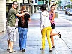 a walk on broadway boulevard (Kris Kros) Tags: photography high dynamic range hdr kkg lucis 1xp kkgallery