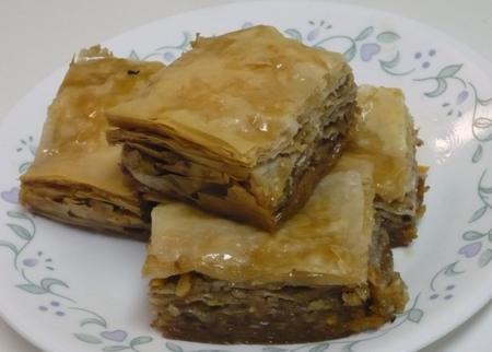 Bakhlava