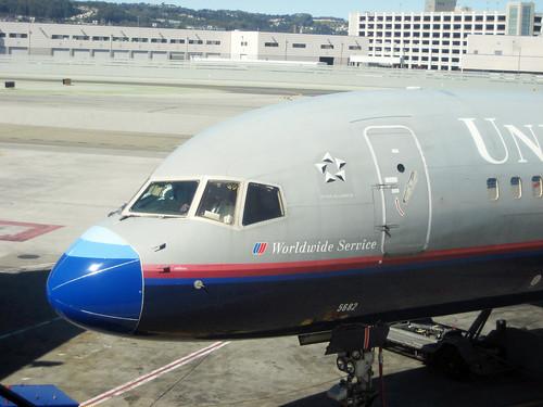 Mismatched 757