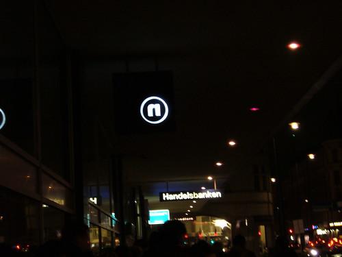 nordic Light hotel, Stockholm Central