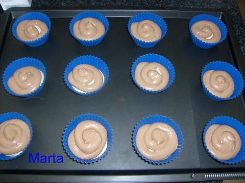 Magdalenas de chocolate y Pistachos 3344497680_5465edc469