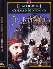 Copertina film: Jim Bridwell The Yosemite Living Legend