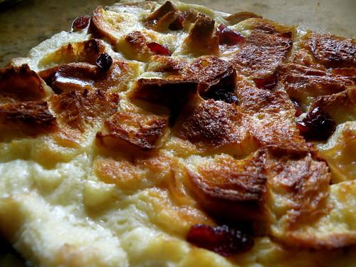 Recipe: Bread Pudding blog image 1