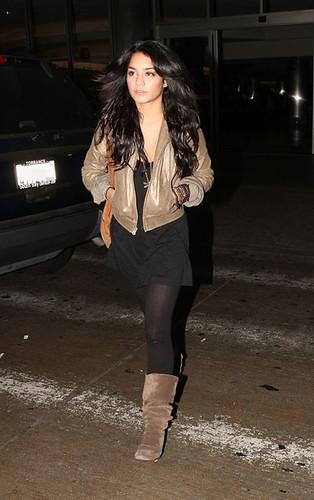 Think, that Vanessa hudgens black pantyhose very pity