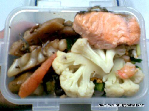 今日午餐-4/14 (Nokia 6300)