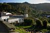 Panorámica de San Andrés de Teixido