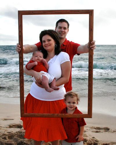 Bosko Family 2008