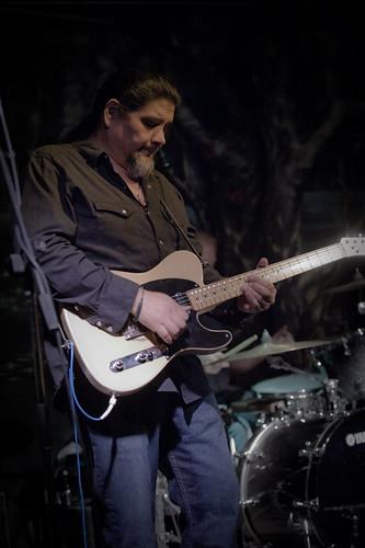 Daniel Castro Band-77