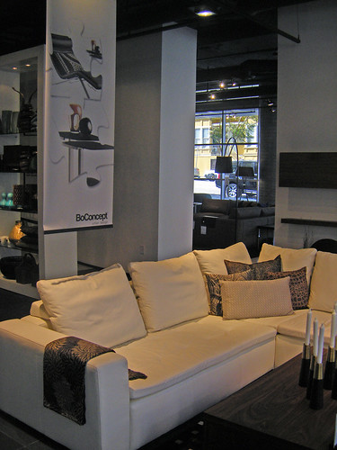 BoConcept Condo Decor