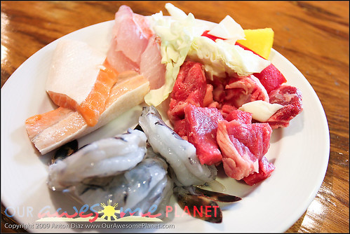 Dusit Thani's Sunday Brunch Buffet-11