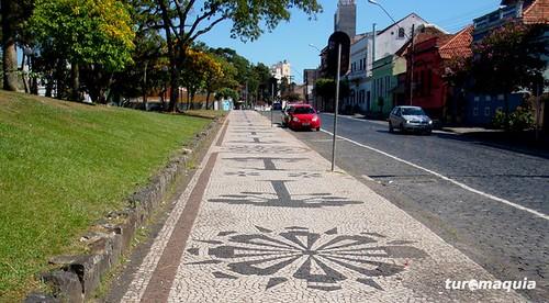 Largo da Ordem-Curitiba