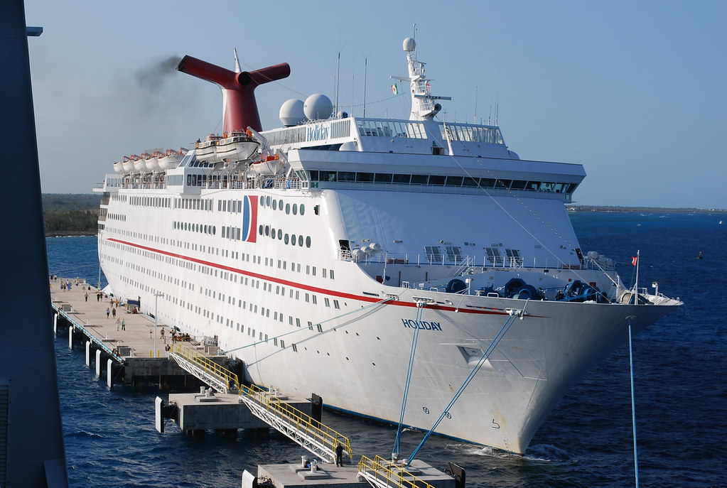Carnival Holiday Cruise Ship Pictures Pics  Punchaos