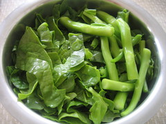 how to cook dried green peas in pressure cooker