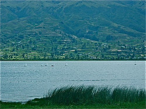 Ecuador-Lake-Property