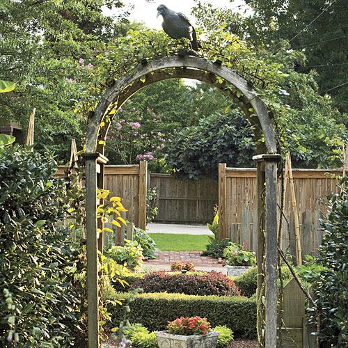 veg garden, southernliving 1
